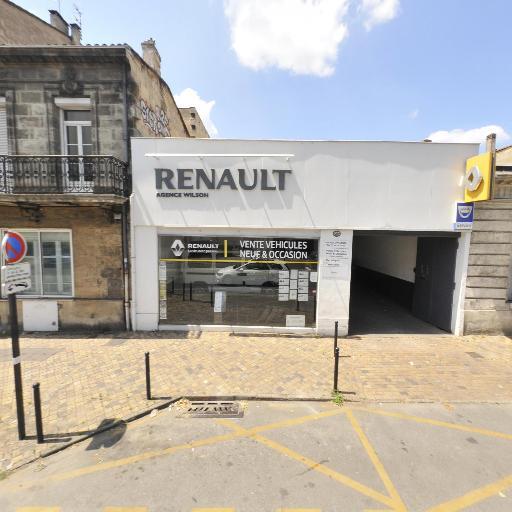 PZ Garage - Vente et réparation de pare-brises et toits ouvrants - Bordeaux