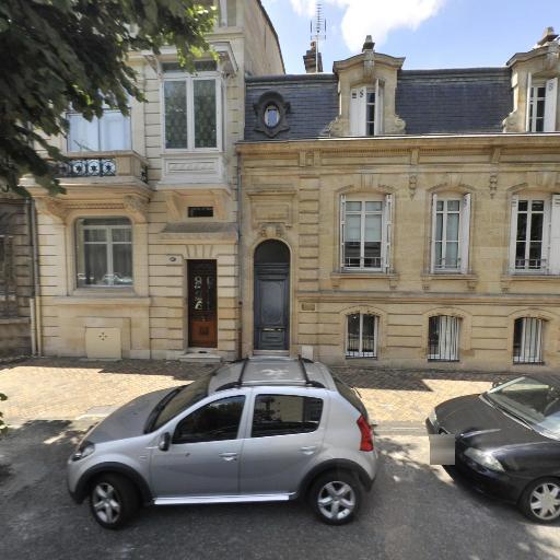 Etude Généalogique Guitton - Généalogiste - Bordeaux