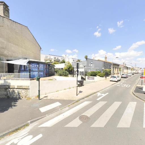 Liane - Ravalement de façades - Bordeaux