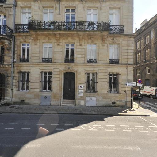 Mescam Et Braun - Avocat spécialiste en droit du dommage corporel - Bordeaux