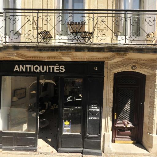 Antiquités Bassam - Expert en antiquités et objets d'art - Bordeaux