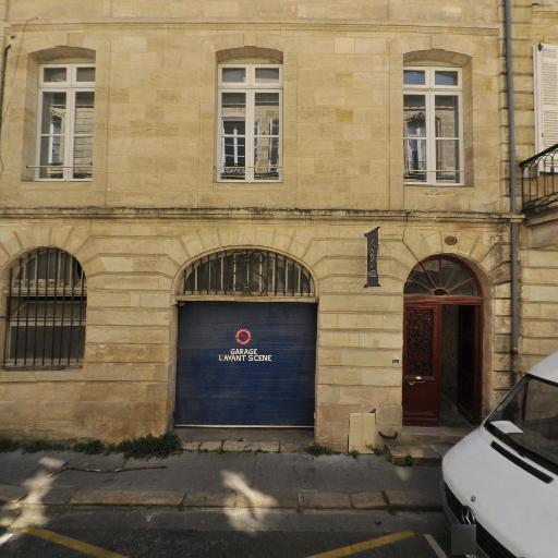 Auberge Hostel 20 - Résidence de tourisme - Bordeaux