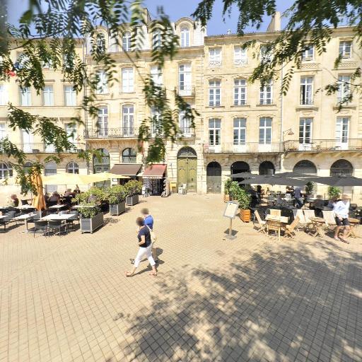 Roucaud Gérard - Fabrication d'articles de papeterie - Bordeaux