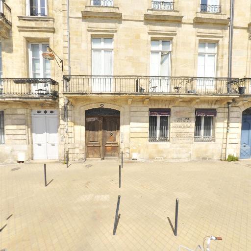 Organisme De Formation Aquitain - Formation professionnelle - Bordeaux