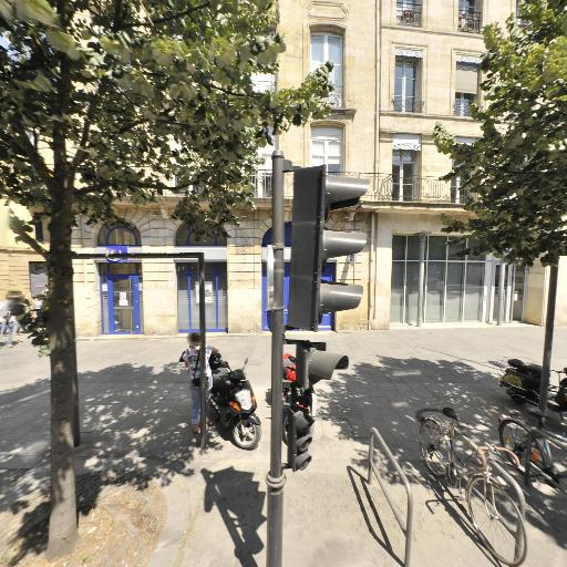 Incité Bordeaux Métropole Territoires - Gestion locative - Bordeaux