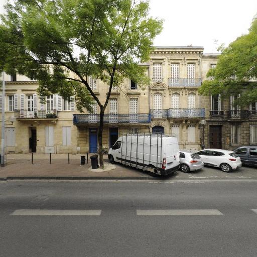 Ronan Martin - Médecin généraliste - Bordeaux