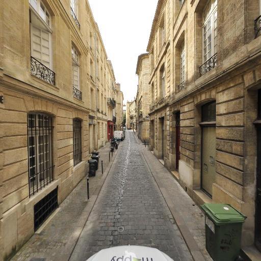 Acces Immo Finances - Mutuelle d'assurance - Bordeaux