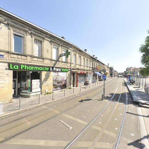 Pharmacie Sonnes - Pharmacie - Bordeaux