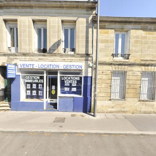 Action Immobilière Européenne A.I.E - Administrateur de biens - Bordeaux