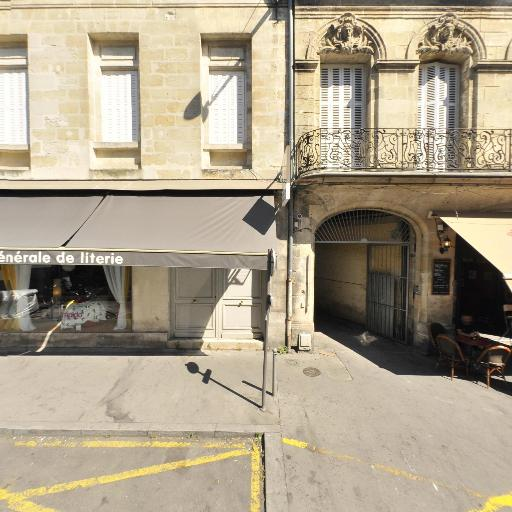 GL Begles - Magasin de meubles - Bordeaux
