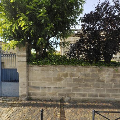 Hôtel Marbotin - Attraction touristique - Bordeaux