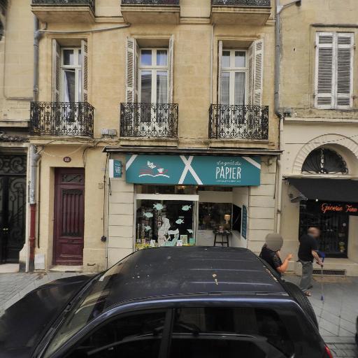 Art 'n co atelier - Entreprise de menuiserie - Bordeaux