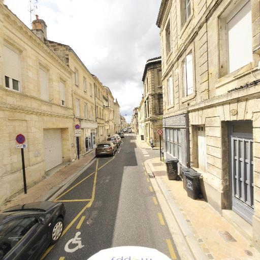 Baptiste Alexandre - Vente et installation de chauffage - Bordeaux