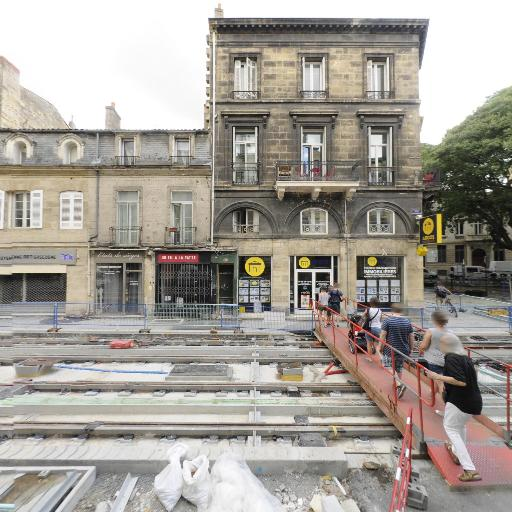 Guyenne Art Gascogne - Galerie d'art - Bordeaux