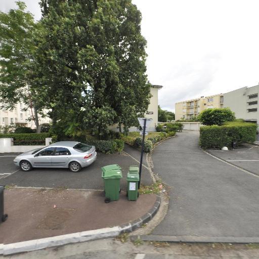 Lalleman Pascal - Entreprise de menuiserie - Bordeaux