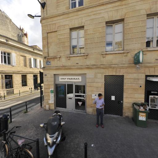 Maison Zurcher - Pâtisserie - Bordeaux