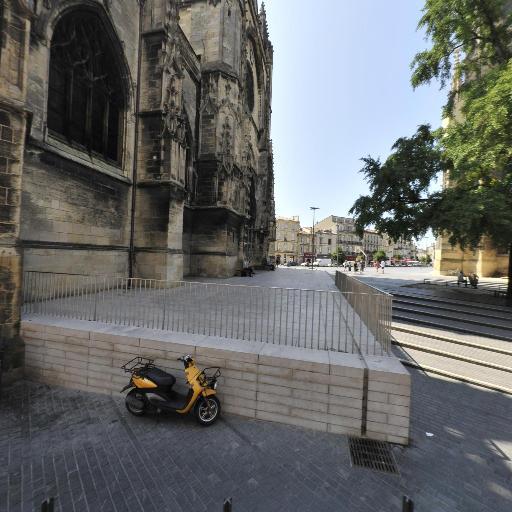 Basilique Saint-Michel - Attraction touristique - Bordeaux