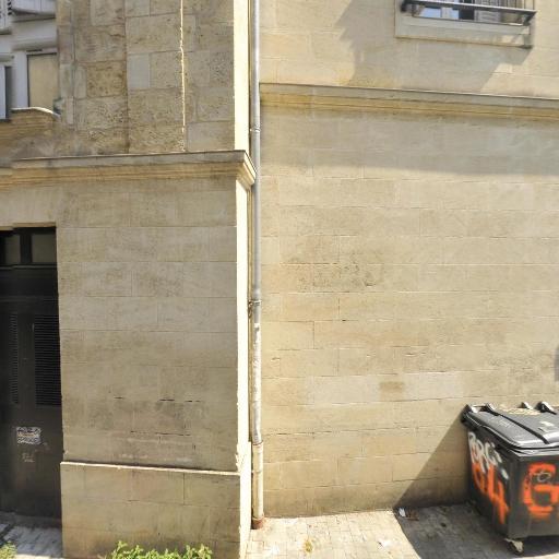 Le jardin de noviciat - Aménagement et entretien de parcs et jardins - Bordeaux