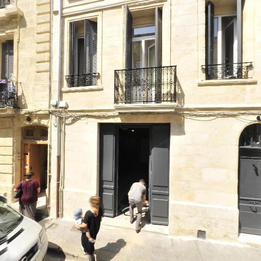 Dimbat - Bureau d'études - Bordeaux