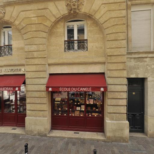 Canelés Baillardran - Ecole du Canelé - Chocolatier confiseur - Bordeaux