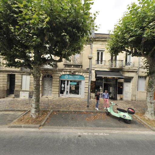 Serenity Institut - Bronzage UVA - Bordeaux