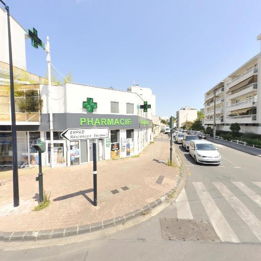 Pharmacie Du Grand Lebrun - Pharmacie - Bordeaux