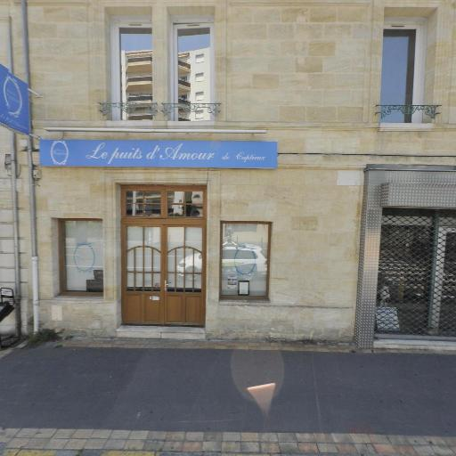 Nouvelle Maison Seguin - Boulangerie pâtisserie - Bordeaux