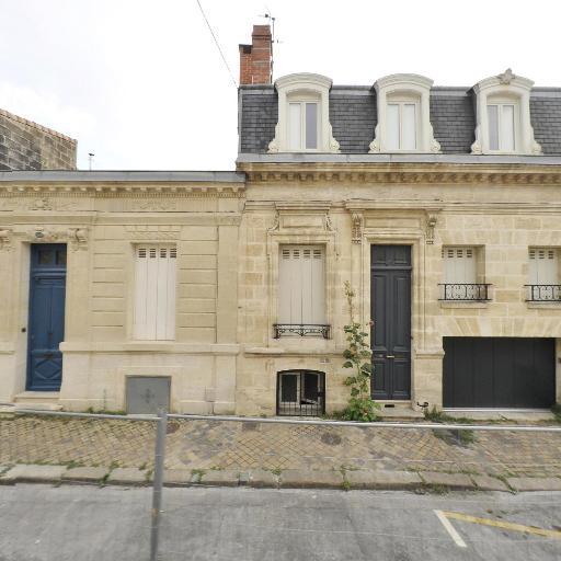 Association Bordelaise Des Amis Des Chemins De Fers Reels Et Modeles Abac - Philatélie - Bordeaux