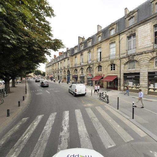 Bijouterie DUCAS Bordeaux - Joaillerie - Bordeaux