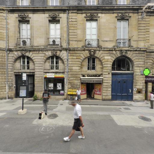Mutex - Mutuelle étudiante - Bordeaux