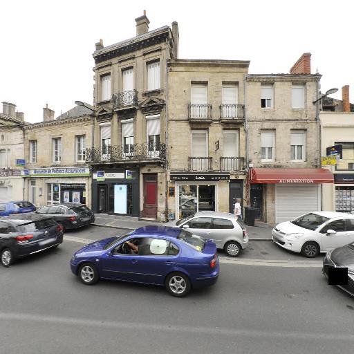 DGLM Expertises - Diagnostic immobilier - Bordeaux