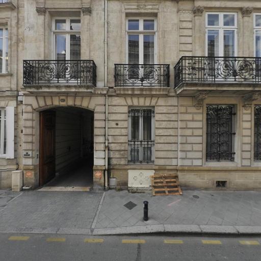 Fayat - Travaux publics - Bordeaux