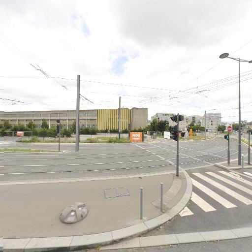Keolis Bordeaux Metropole - Transport routier - Bordeaux