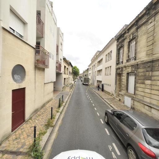 OTTOMANI Antoine - Coursiers - Bordeaux