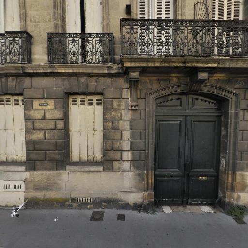Debains Hélie - Coursiers - Bordeaux