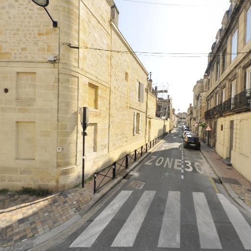 Agence du Jardin Public - Expert en immobilier - Bordeaux