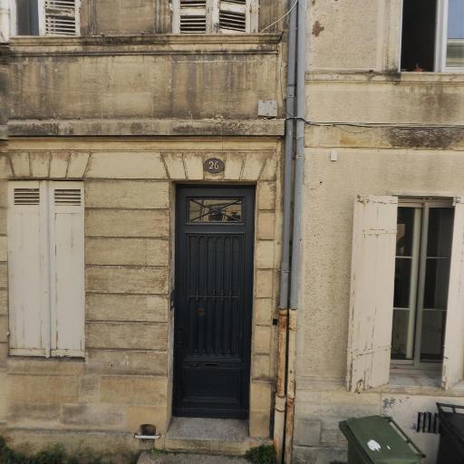 Abc Immobilier - Administrateur de biens - Bordeaux