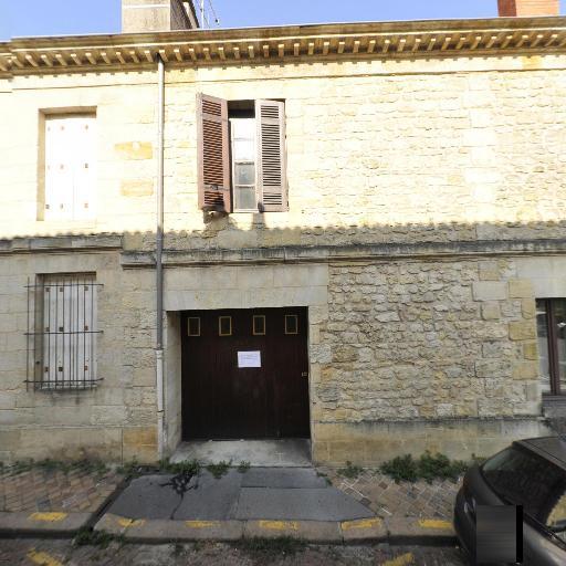 Favroul Stephanie - Expert en immobilier - Bordeaux