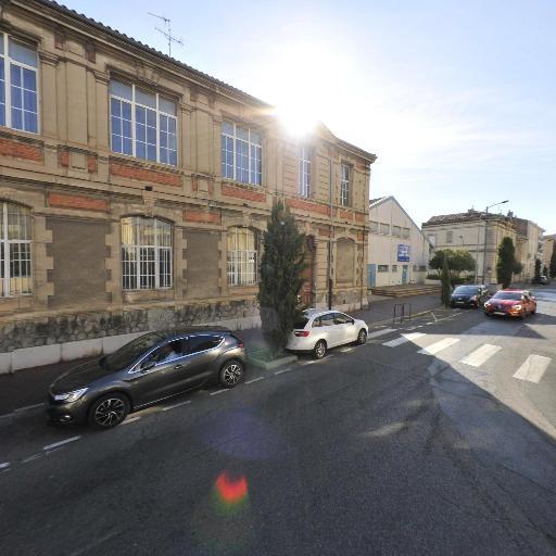 Plan Local L Insert L Empl Narbonne - Association culturelle - Narbonne