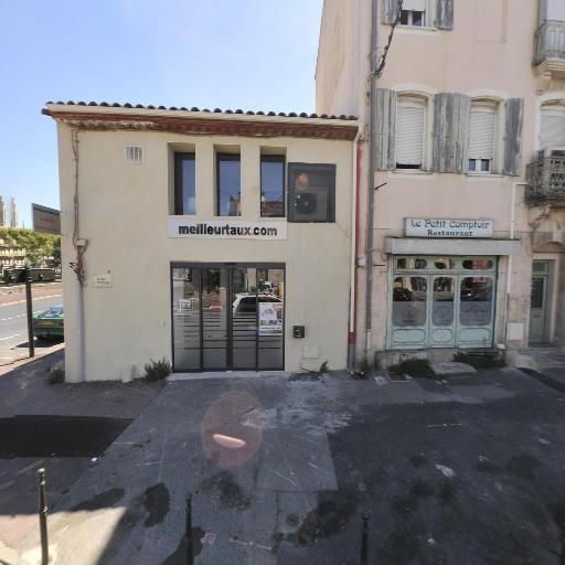 Meilleurtaux.com - Courtier en assurance - Narbonne