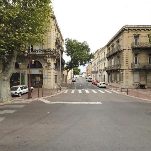 Syndicat CFTC - Syndicat de salariés - Narbonne