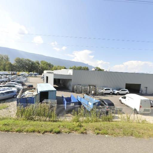 Jean Lain entreprise Volkswagen utilitaire - Concessionnaire automobile - La Motte-Servolex