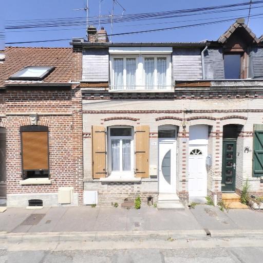 Lejeune Carole - Agent commercial - Amiens