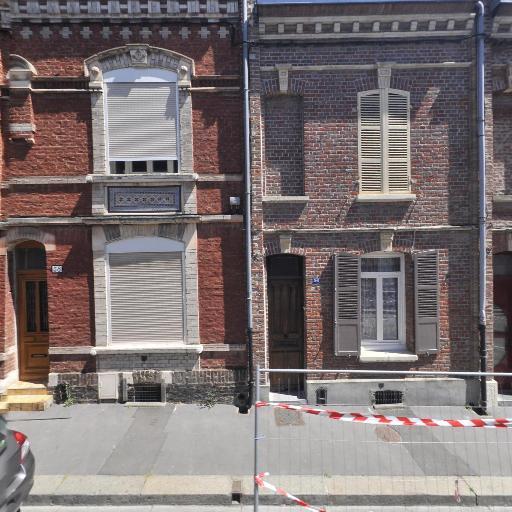 Ad bat ' - Architecte - Amiens