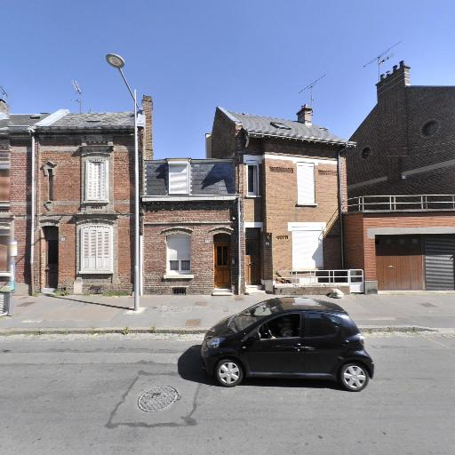 Easy Taxi - Taxi - Amiens