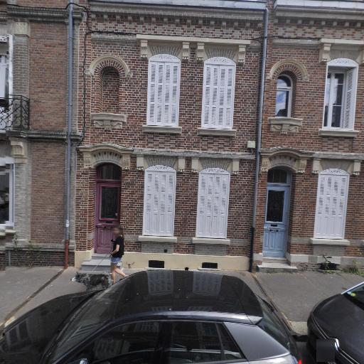 Mallet Jacques - Conseil en organisation et gestion - Amiens