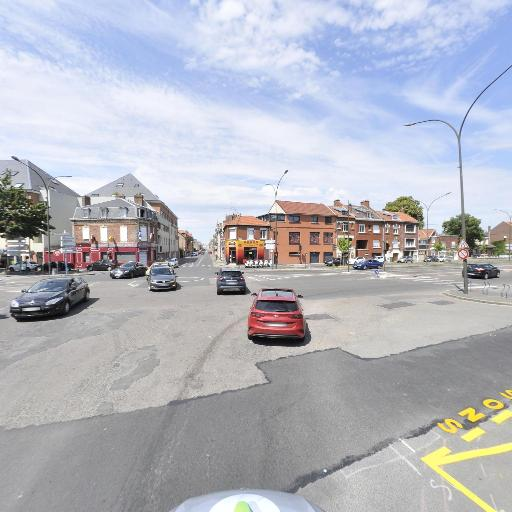 Bultez Pharmacie Henriville - Pharmacie - Amiens