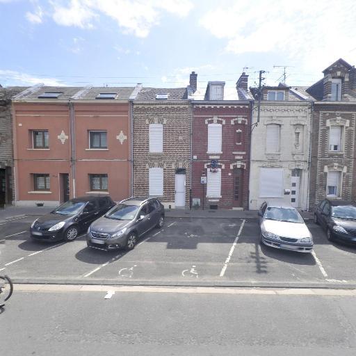 les Intemporelles - Fabrication de vêtements - Amiens