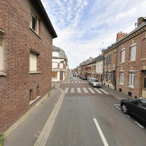 René Anger Développement SAS - Conseil en organisation et gestion - Amiens