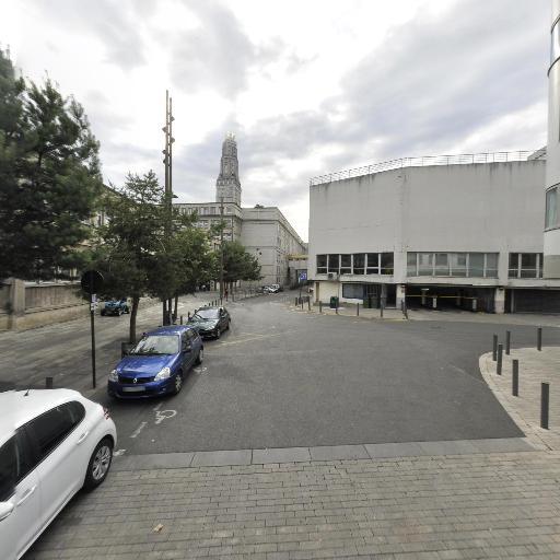 Union Région FO Cheminots - Syndicat de salariés - Amiens